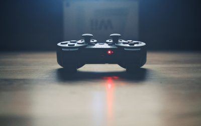 Why Leaders Should Be Gamers