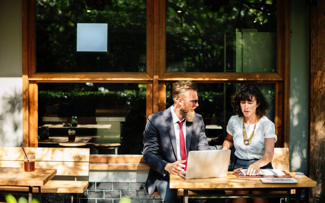 What Does A Great Business Coach Do?